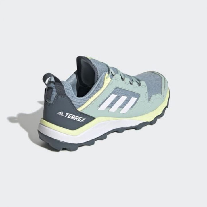 Adidas Terrex Agravic TR kék női sportcipő
