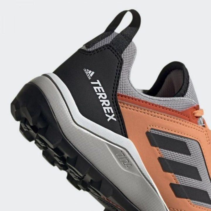 Adidas Terrex Agravic TR W több színű női túracipő