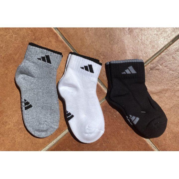 Adidas több színű zokni