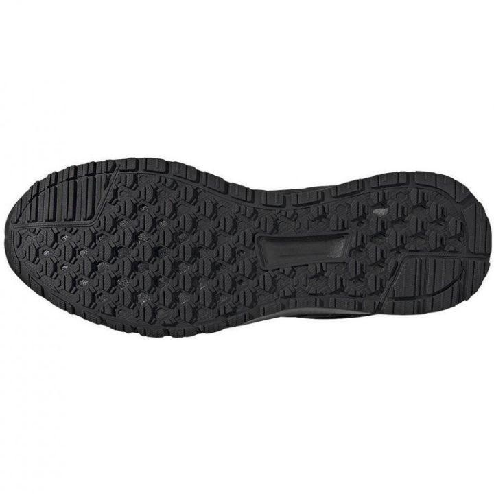 Adidas Ultimashow fekete férfi utcai cipő