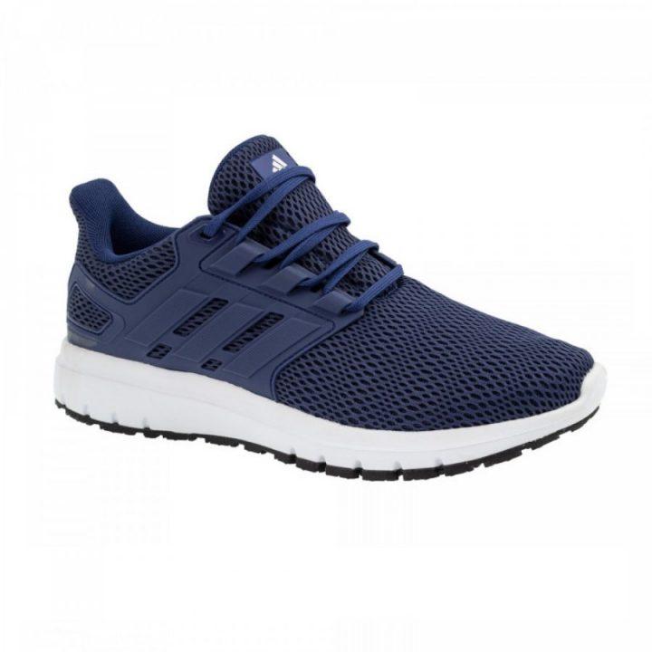 Adidas Ultimashow kék férfi sportcipő