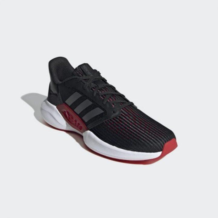 Adidas Ventice fekete férfi futócipő