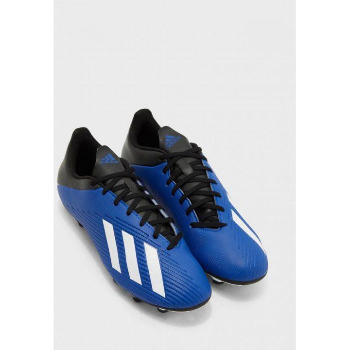 Adidas X 19.4 FxG kék férfi focicipő