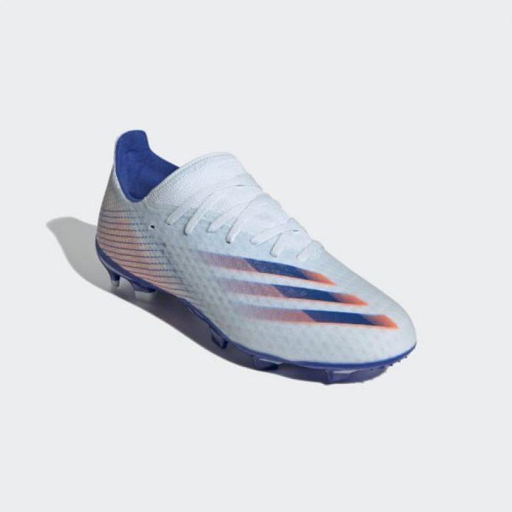 Adidas X Ghostes.3 FG fehér férfi focicipő