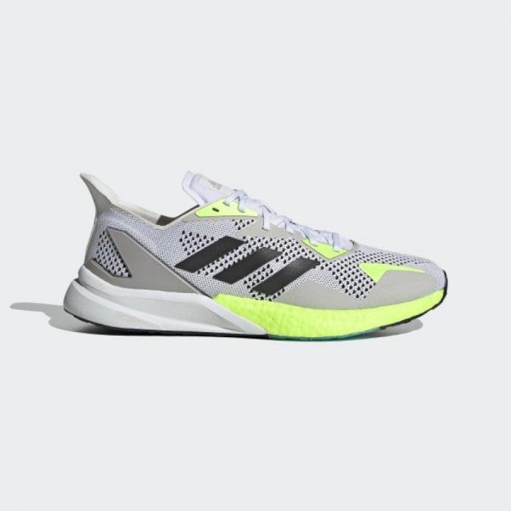 Adidas X9000L3 szürke férfi futócipő