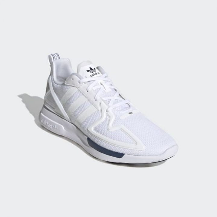 Adidas ZX 2K FLUX fehér férfi utcai cipő