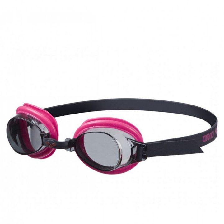 Arena Bubble JR3 rózsaszín lány úszószemüveg