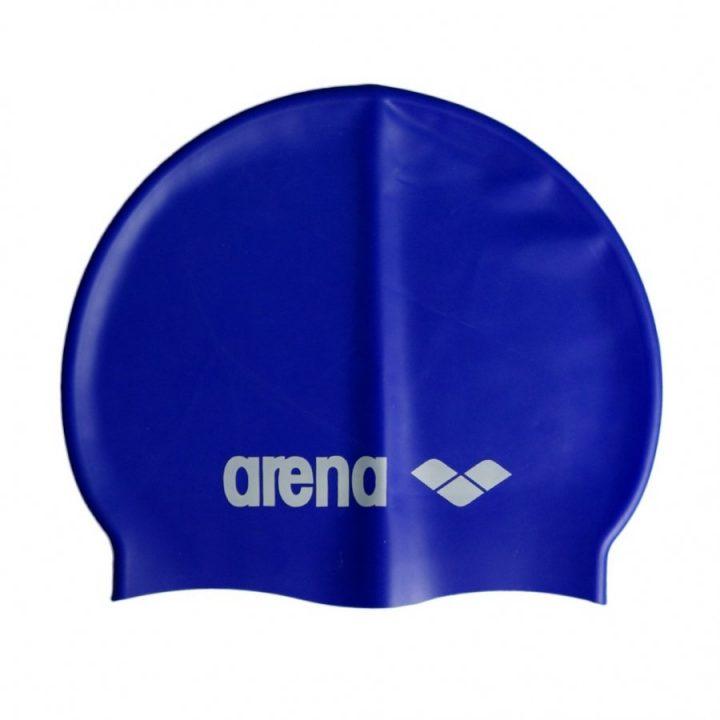 Arena kék férfi úszósapka