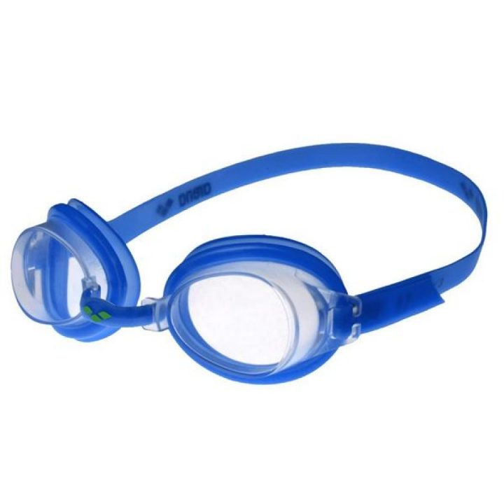 Arena kék fiú úszószemüveg