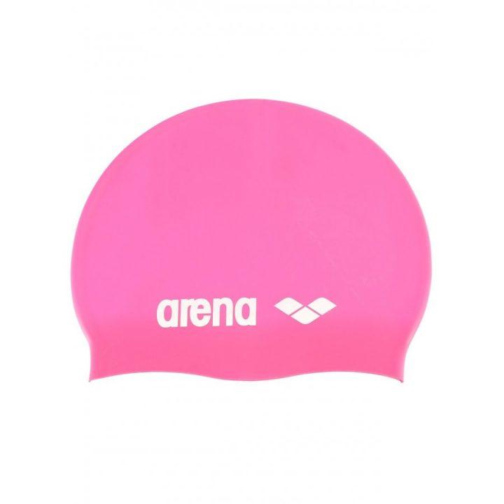 Arena rózsaszín női úszósapka