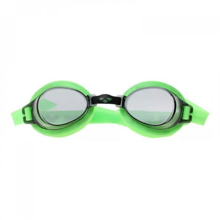 Arena zöld fiú úszószemüveg