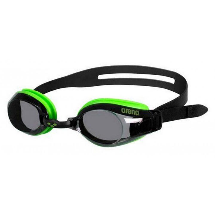 Arena Zoom X-FIT zöld férfi úszószemüveg