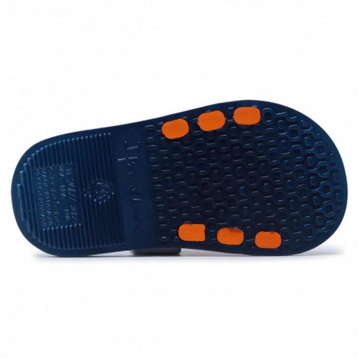 Ipanema Urban II Slide narancs papucs