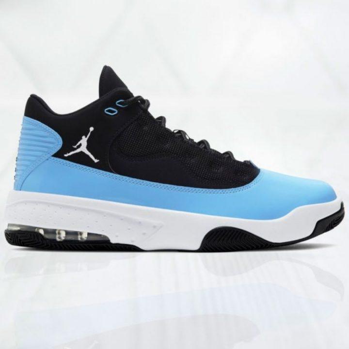 Jordan Max Aura 2 több színű férfi utcai cipő