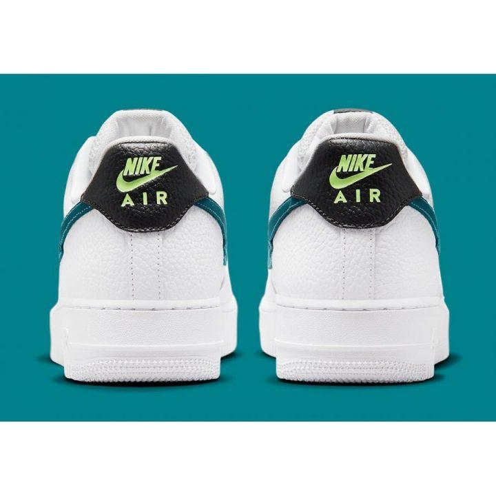 Nike Air Force 1 Low fehér utcai cipő