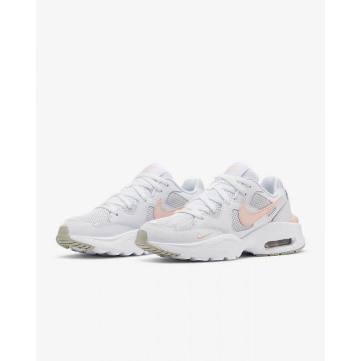 Nike Air Max Fusion fehér utcai cipő