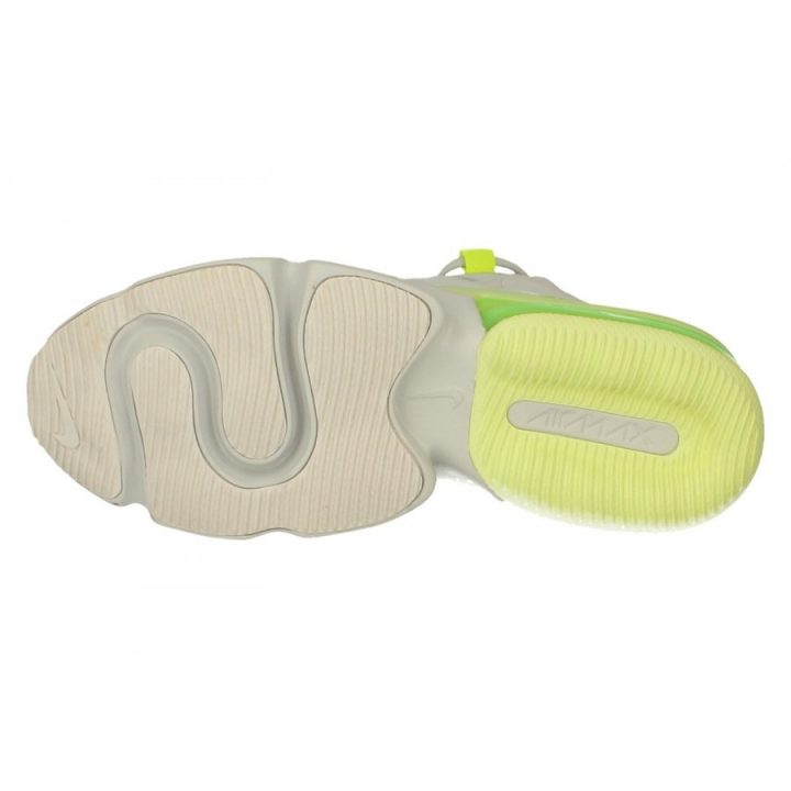 Nike Air Max Infinity fehér utcai cipő