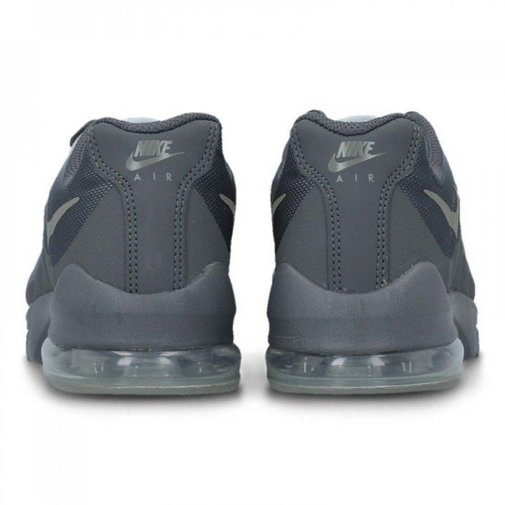 Nike Air Max Invigor szürke utcai cipő