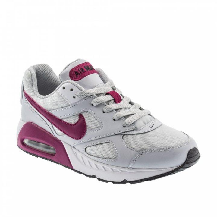 Nike Air Max IVO szürke utcai cipő