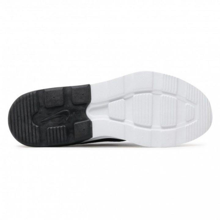 Nike Air Max Motion 2 fekete férfi utcai cipő