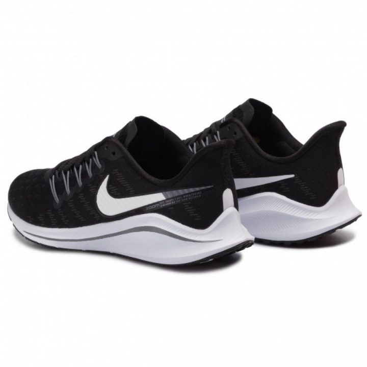 Nike Air Zoom Vomero 14 fekete női futócipő