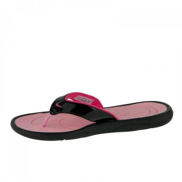 Nike Aqua Motion Thong rózsaszín papucs