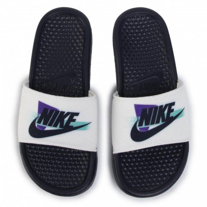 Nike Benassi több színű férfi papucs