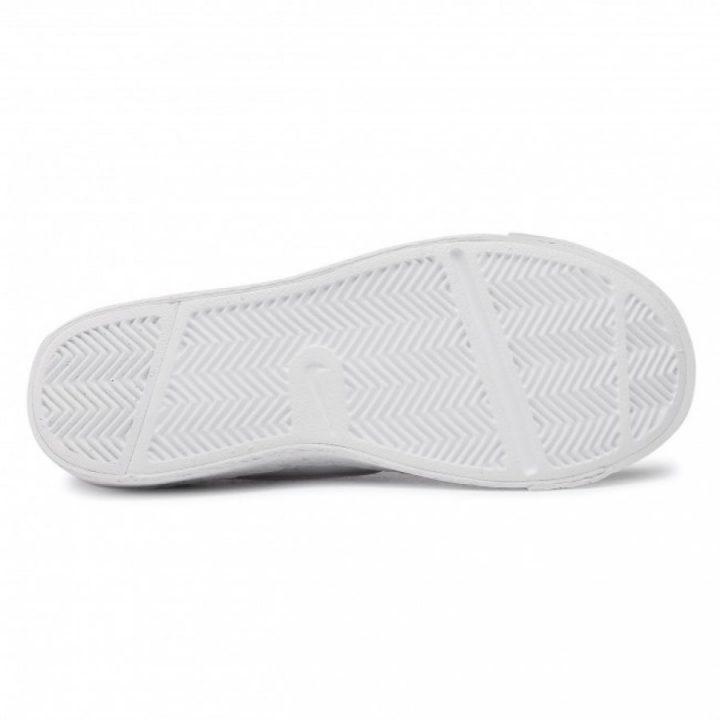 Nike Blazer Low fehér utcai cipő