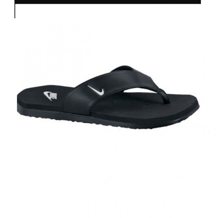 Nike Celso Thong Plus SL fekete férfi papucs