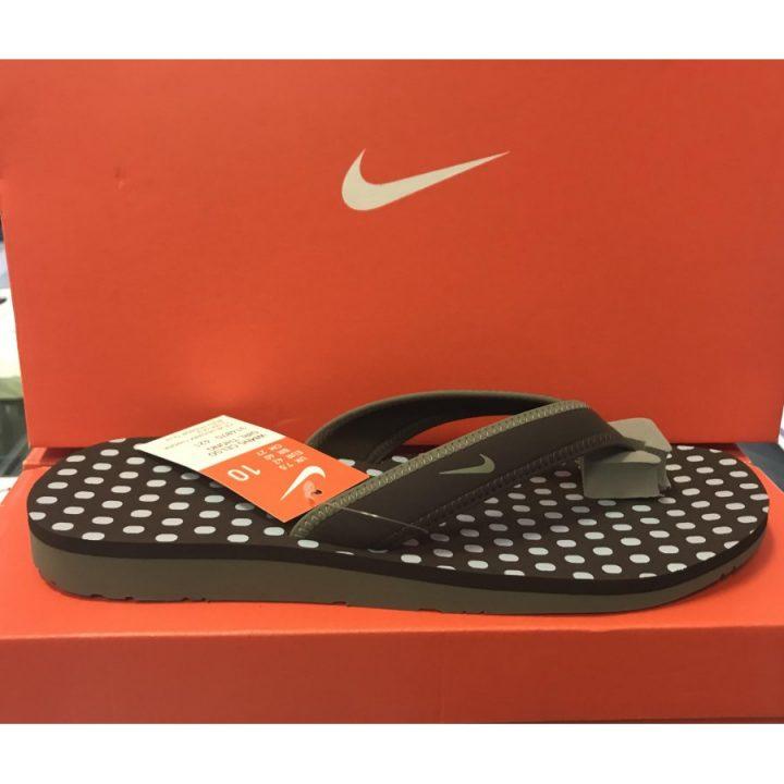 Nike Celso Thong több színű papucs