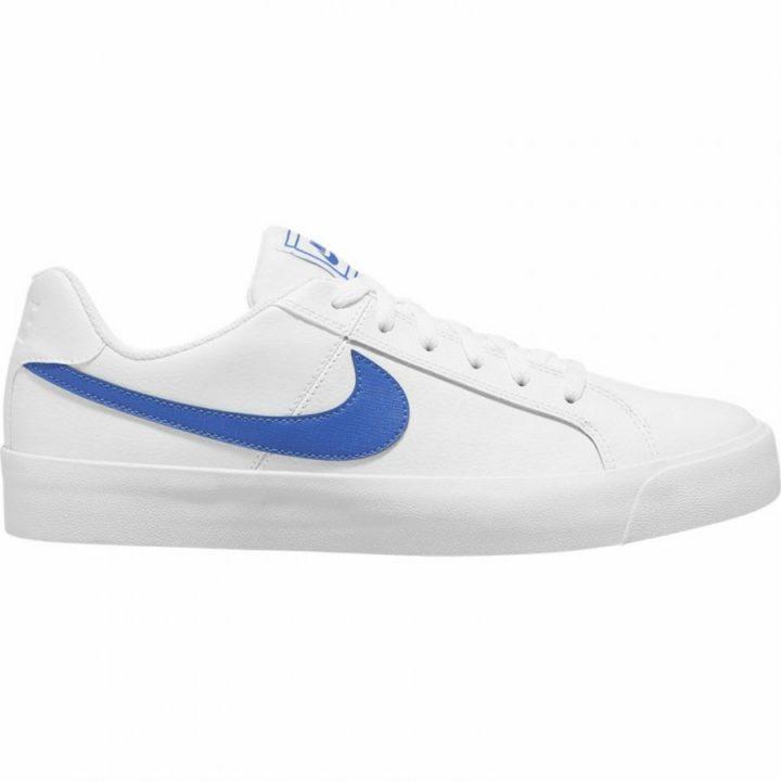 Nike Court Royale AC fehér férfi utcai cipő