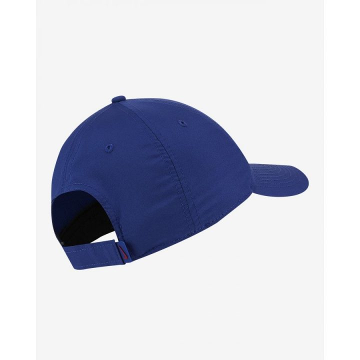 Nike Dri-fit FC Barcelona kék baseballsapka