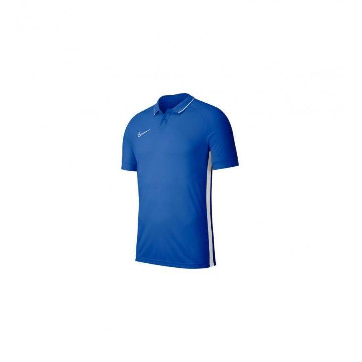 Nike Dry Academy kék férfi póló