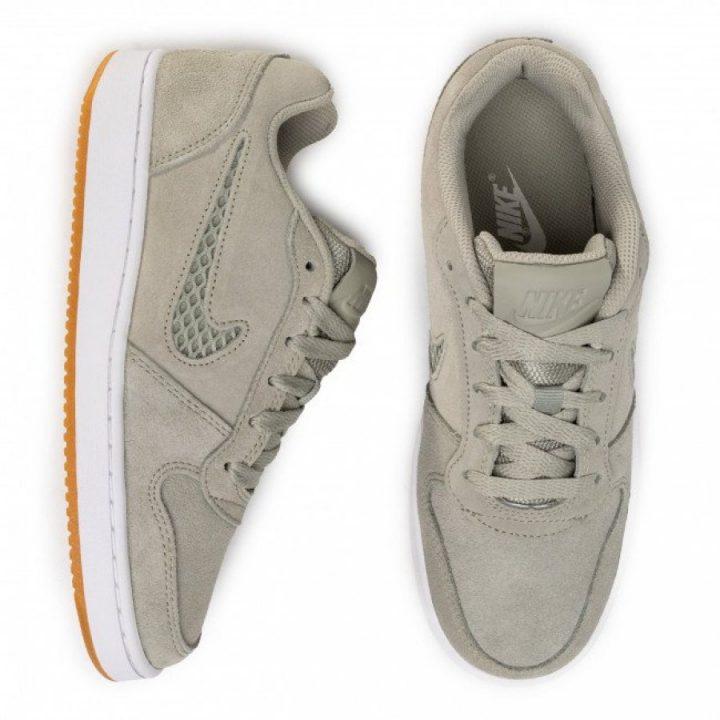 Nike Ebernon Low Prem bézs utcai cipő