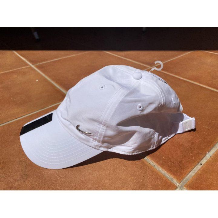 Nike fehér baseballsapka