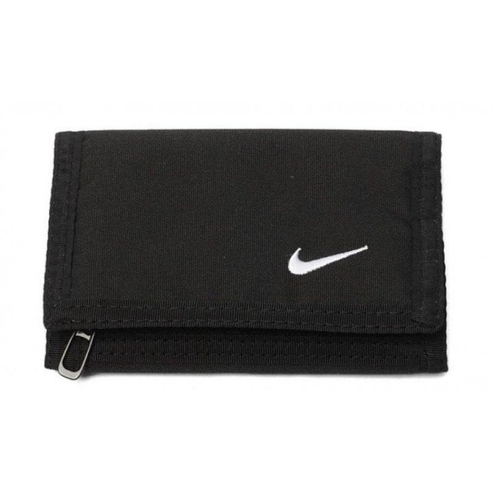 Nike fekete pénztárca