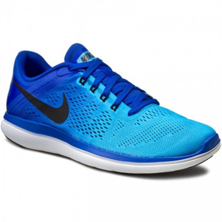 Nike Flex 2016 RN kék férfi futócipő
