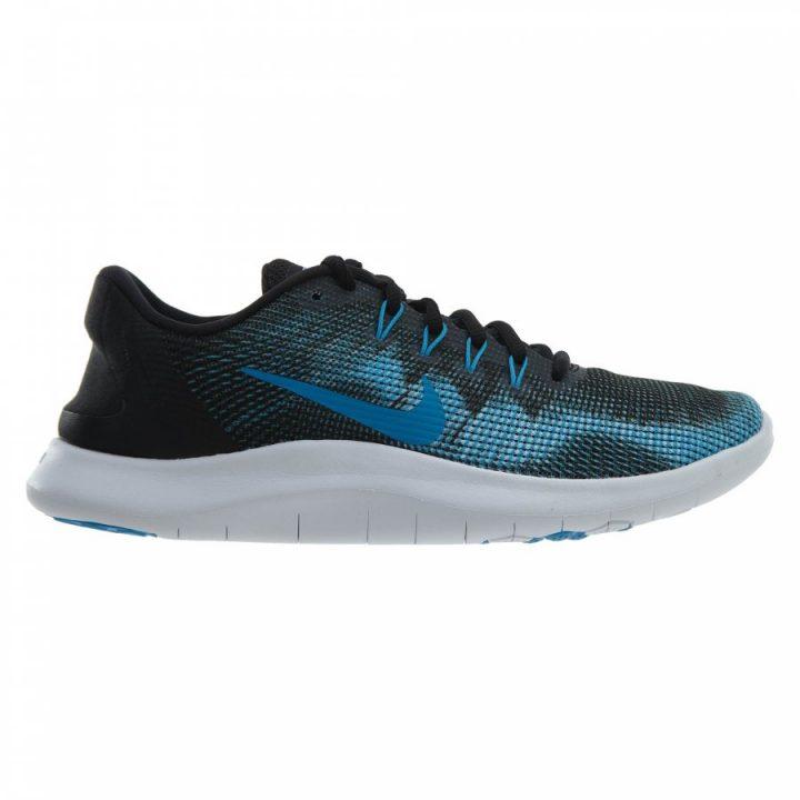 Nike Flex 2018 RN kék férfi futócipő