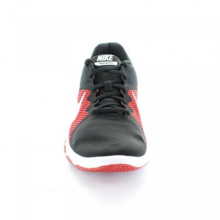 Nike Flex Controll fekete férfi futócipő