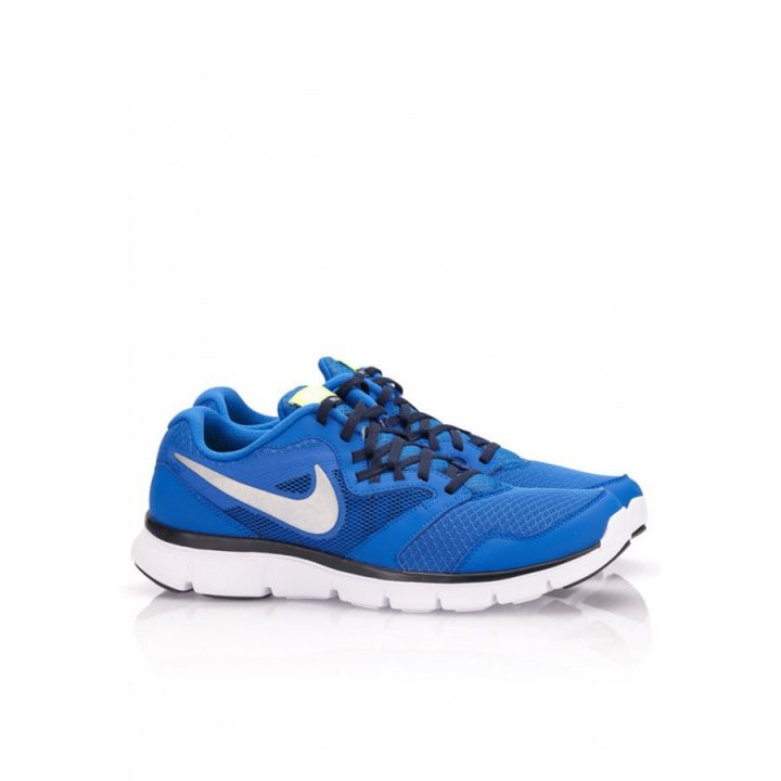 Nike Flex Experience 3 kék férfi futócipő