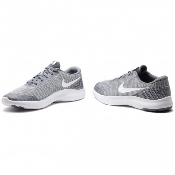 Nike Flex Experience Rn 7 szürke futócipő