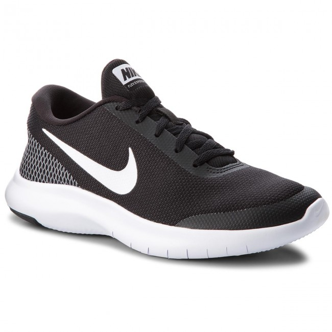 Nike Flex Experience RN fekete férfi futócipő