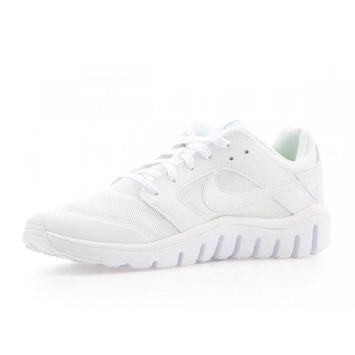 Nike Flex Raid fehér férfi futócipő