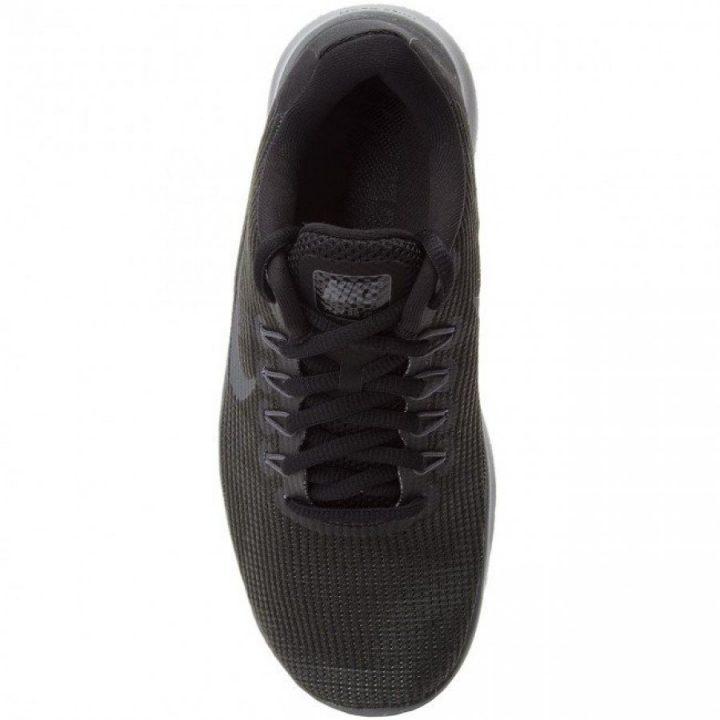 Nike Flex RN fekete férfi futócipő
