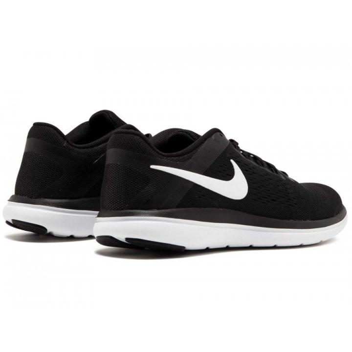 Nike Flex Rn fekete női futócipő