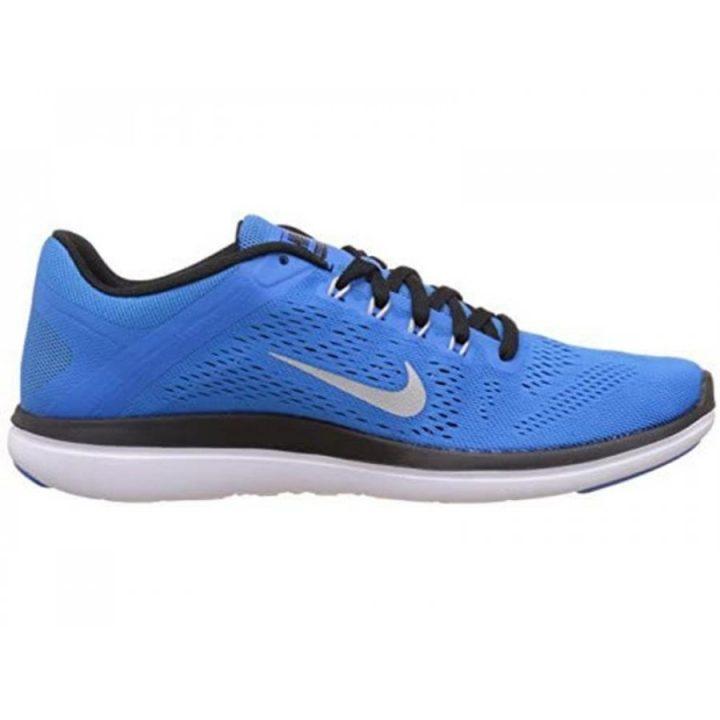 Nike Flex RN kék férfi futócipő