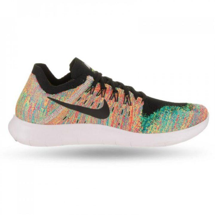 Nike Freee RN Flyknit több színű férfi futócipő