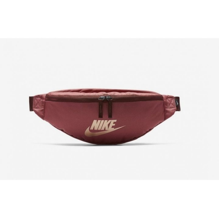 Nike Heritage bordó táska