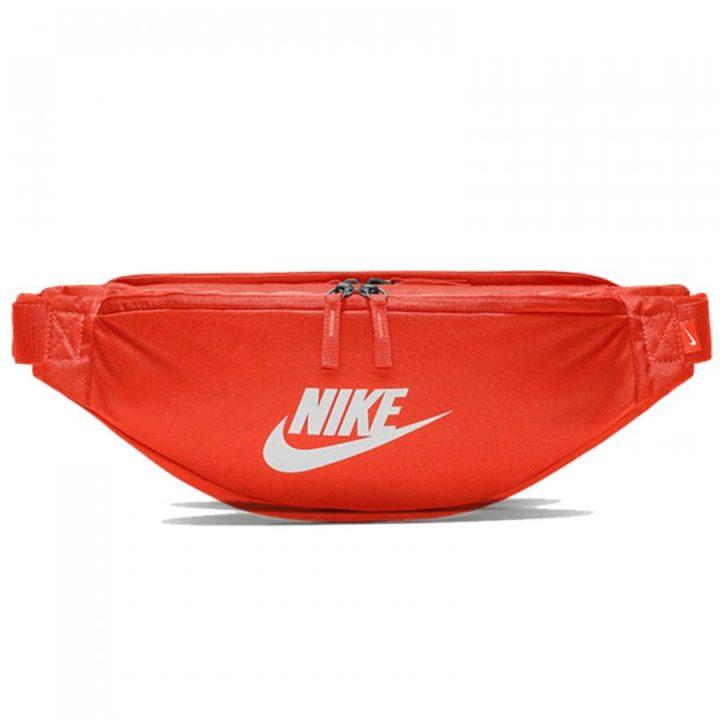 Nike Heritage piros övtáska