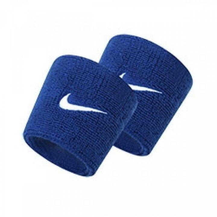 Nike kék csuklószorító